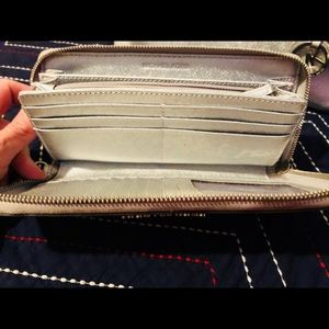Bags - Authentic Michael kors purse and wallet